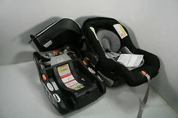 Chicco 07079492970070 KeyFit 30 Zip Air Infant Car Seat Q Co