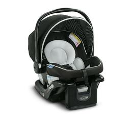 Graco SnugRide Click Connect 30/35 LX Infant Car Seat Base,