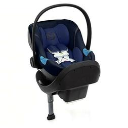 Cybex Aton M Infant Car Seat with SensorSafe and SafeLock Ba