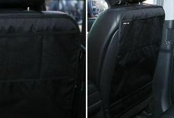 Car Seat Back Cover Protector Child Kick Cleaning Mat, Water