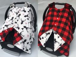 baby car seat canopy baby infant carseat canopyCover blanket