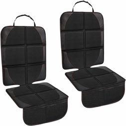 Car Seat Protector, 2 Pack Car Seat Protectors for Child Bab