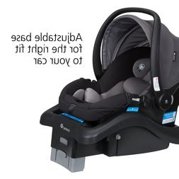 Infant Car Seat Rear Facing Fully Adjustable Baby Support Li