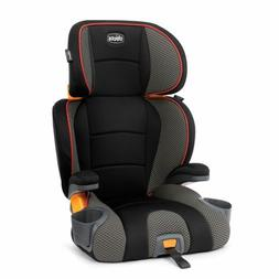 Chicco KidFit 2-in-1 Belt Positioning Booster Car Seat, Atmo
