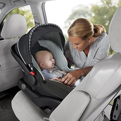 Graco Connect 30/35 Car Seat