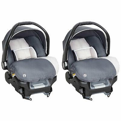 ally adjustable 35 pound infant baby car