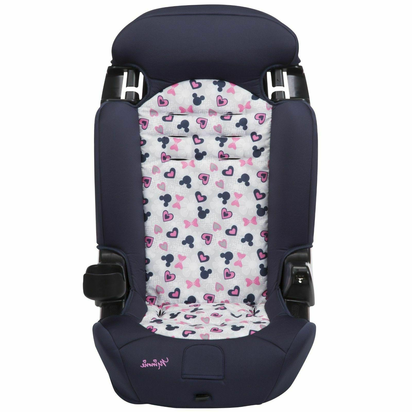 Baby Safety Seat 2in1 Highback
