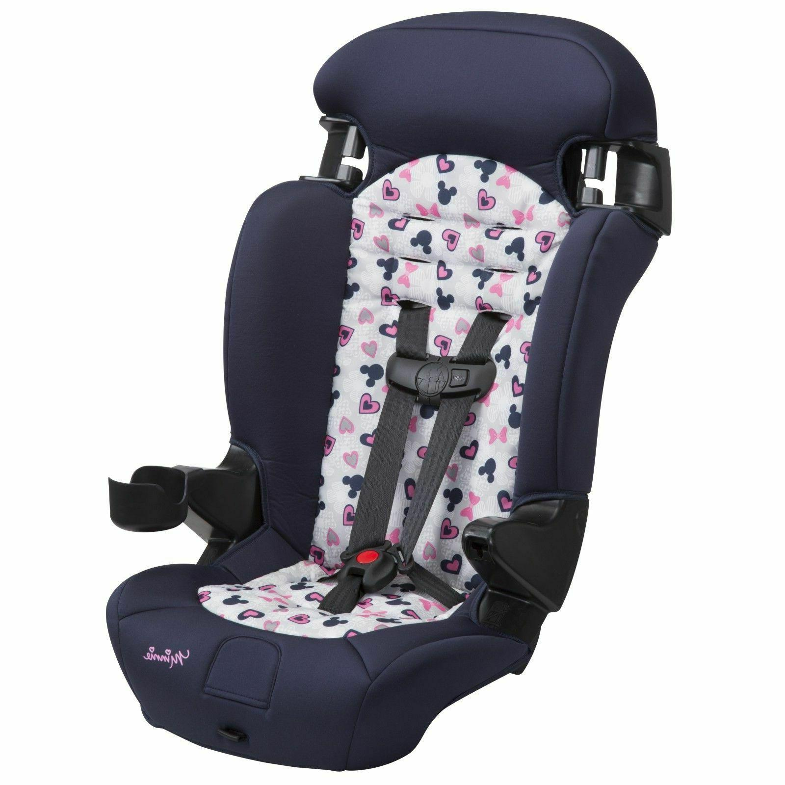Baby Seat Chair Booster Highback Travel