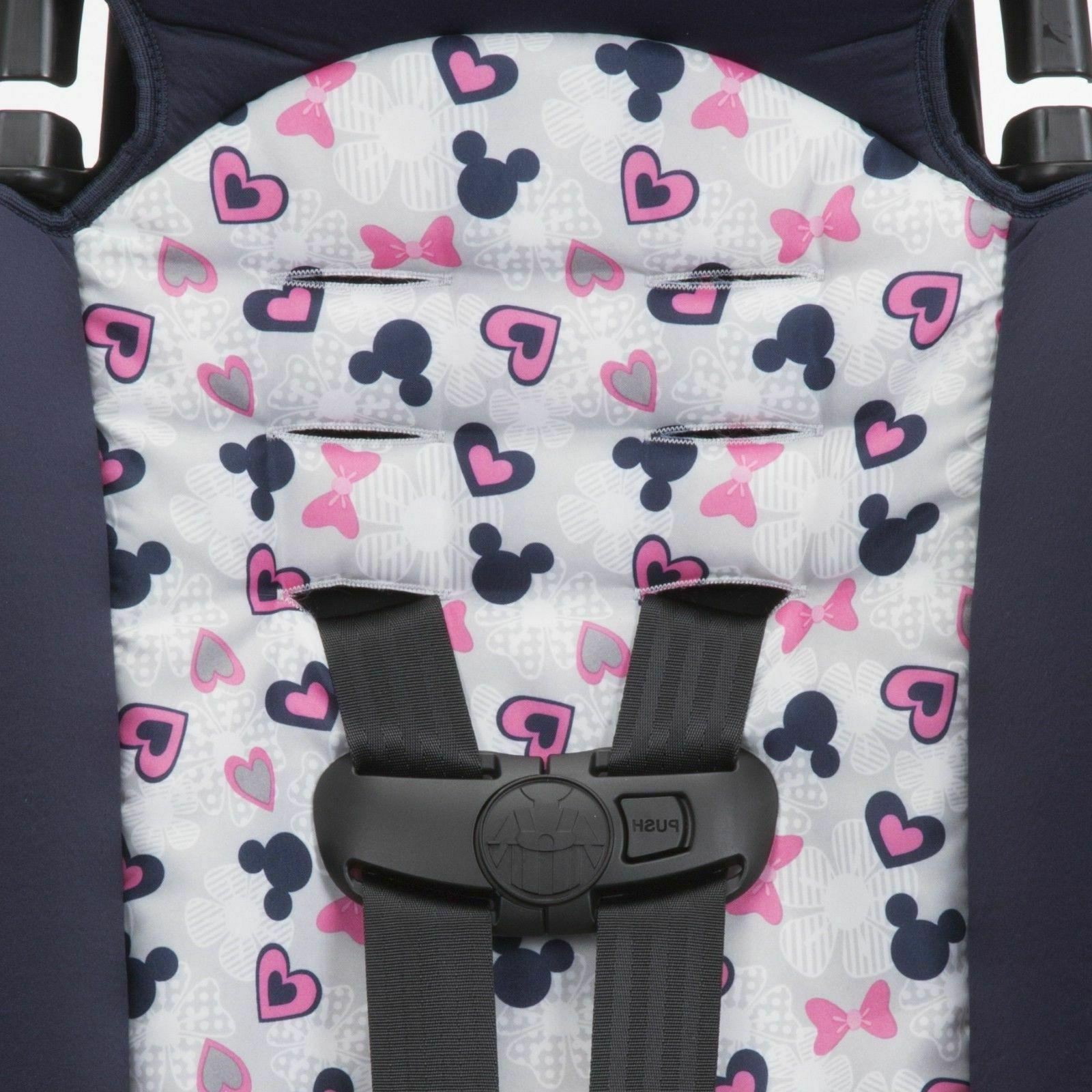 Baby Seat Chair Highback For Kids Travel