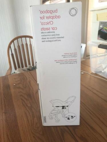 baby toddler chicco car seat adapter