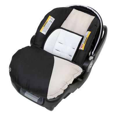 BabyTrend Baby Travel System w/Cozy Cover,