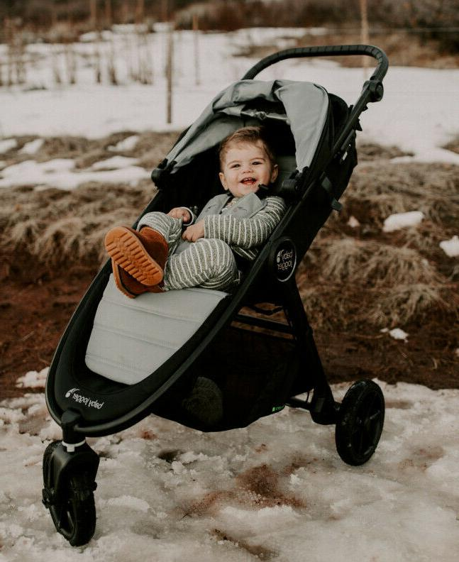 Baby Jogger GT2 System Car Seat