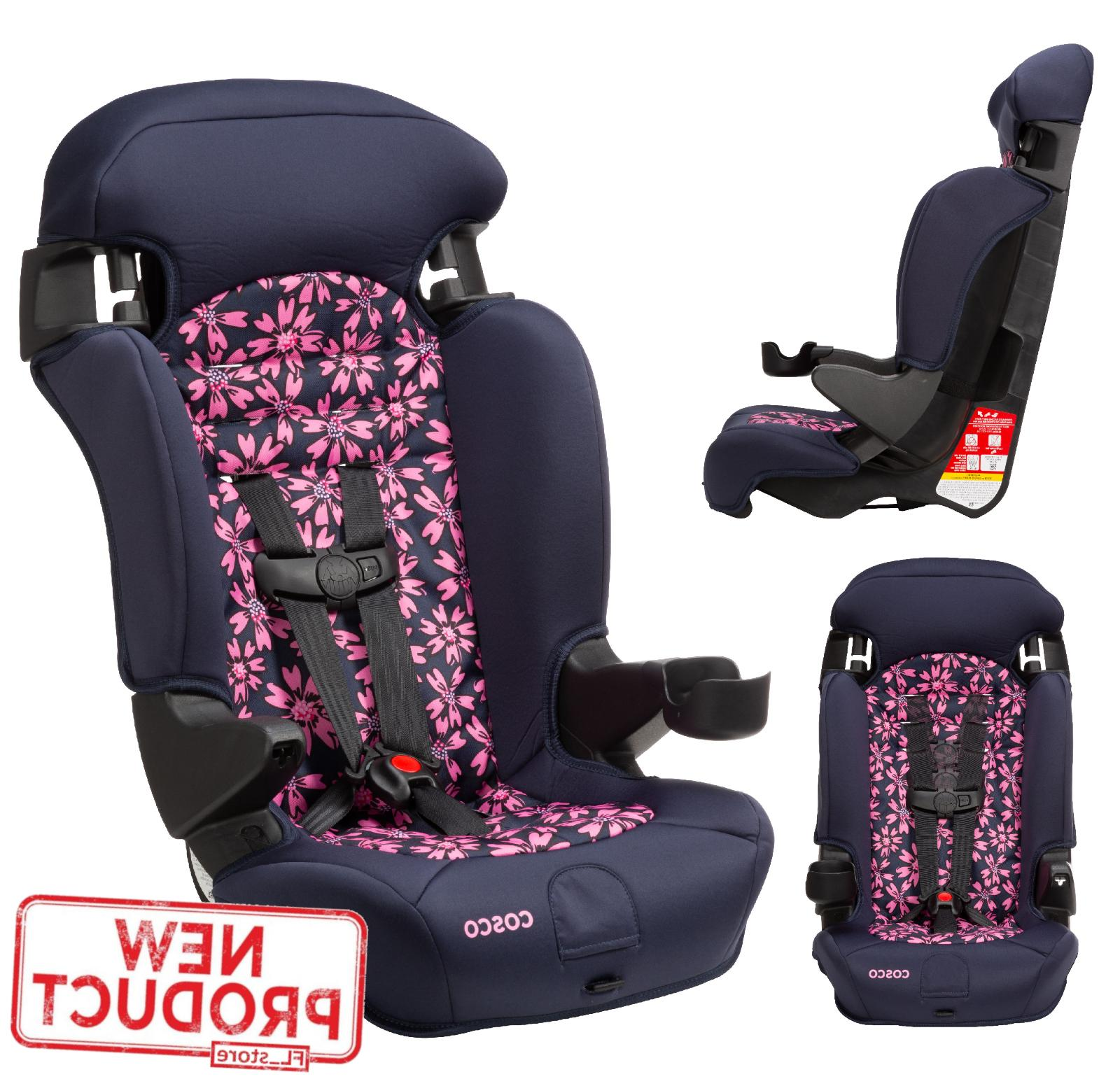 convertible car seat safety booster 2 in