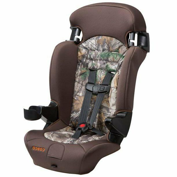 Convertible Car Seat Booster Toddler Travel Chair Boys Recline