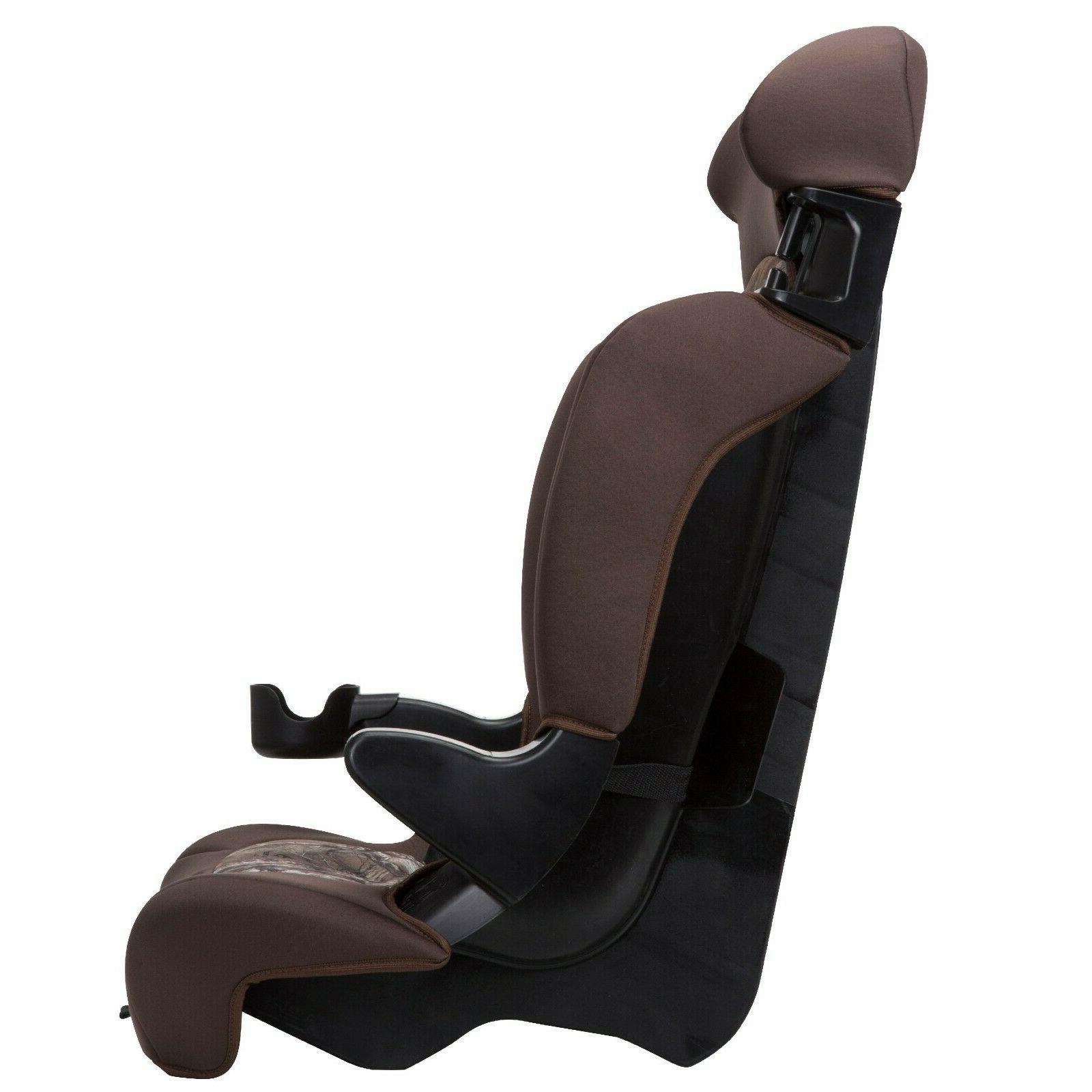 Convertible Car Booster Toddler to Clean Chair Boy