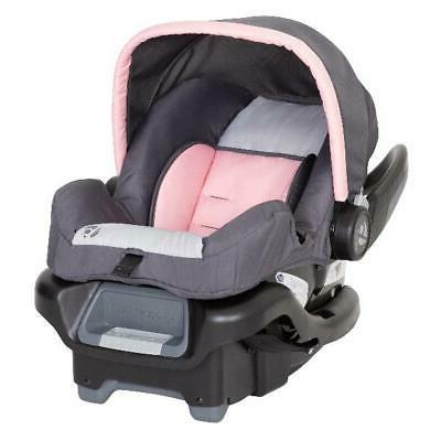 Baby Ride Travel System & Combo Flamingo Pink
