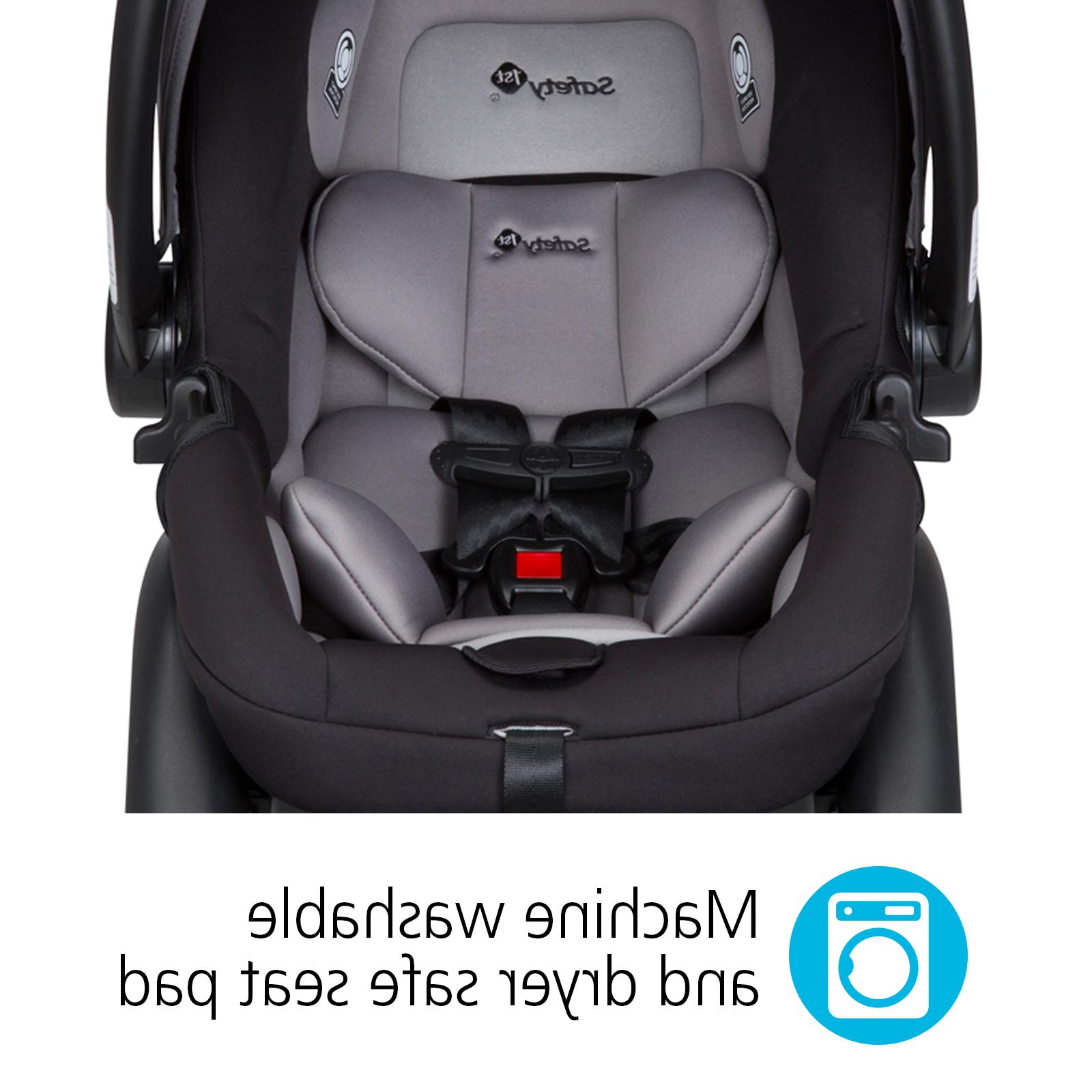 Infant Car Seat Facing Fully Support Lightweight