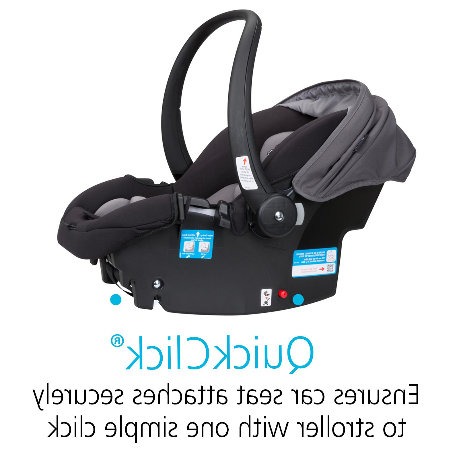 Infant Facing Fully Adjustable Support Washable