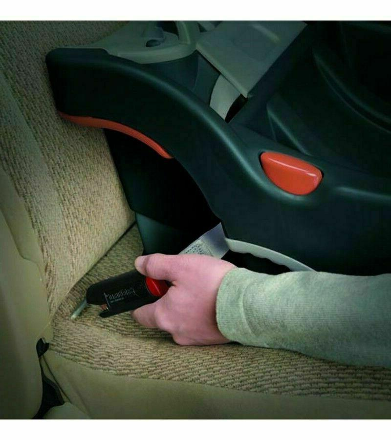 Chicco Infant Car Seat Base- Brand Free