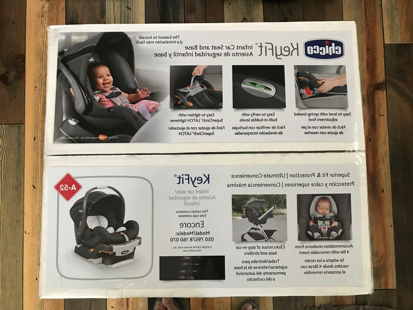 Chicco Infant Seat,