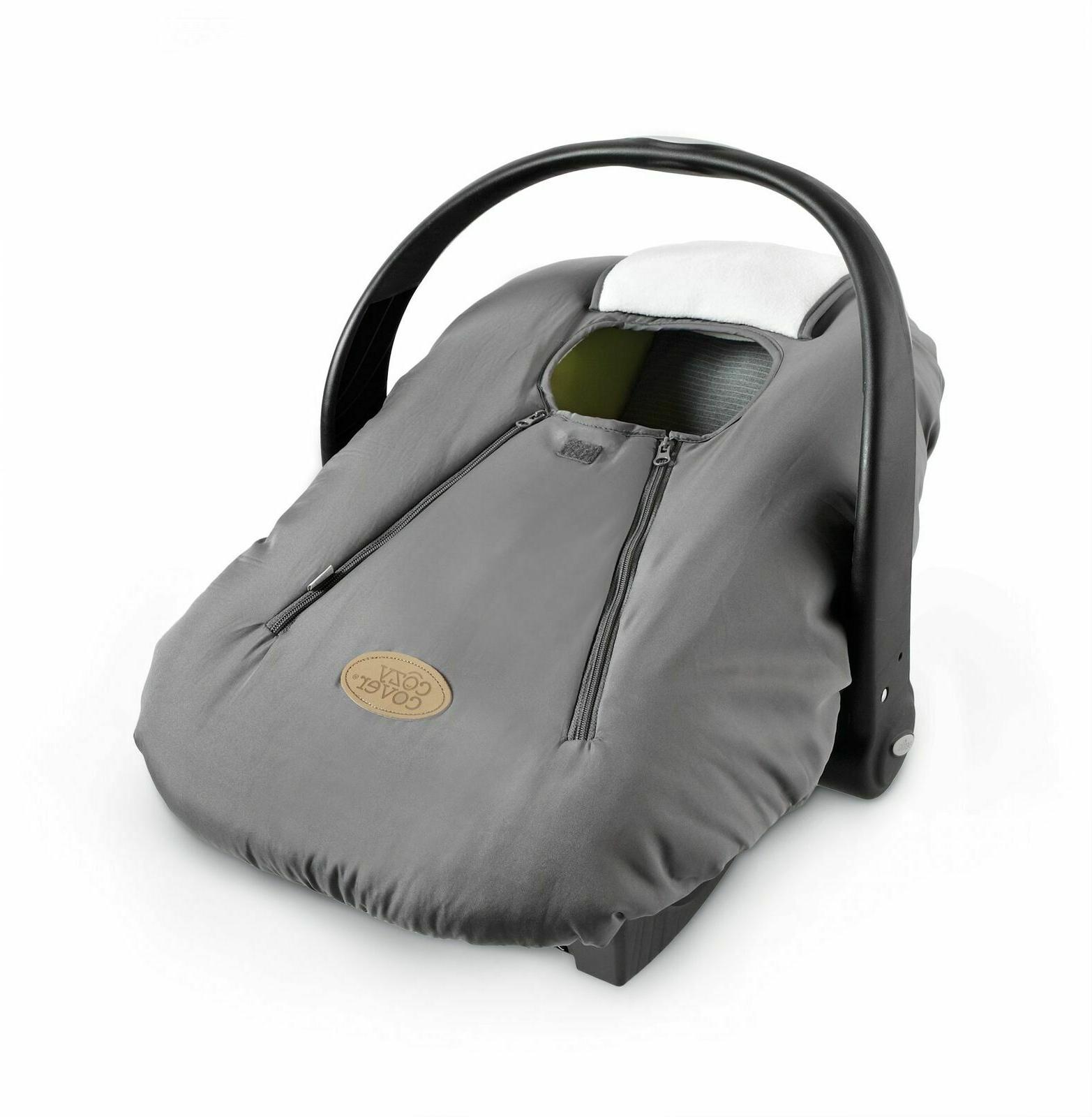 New Cozy Carrier Secure Car Seat Color