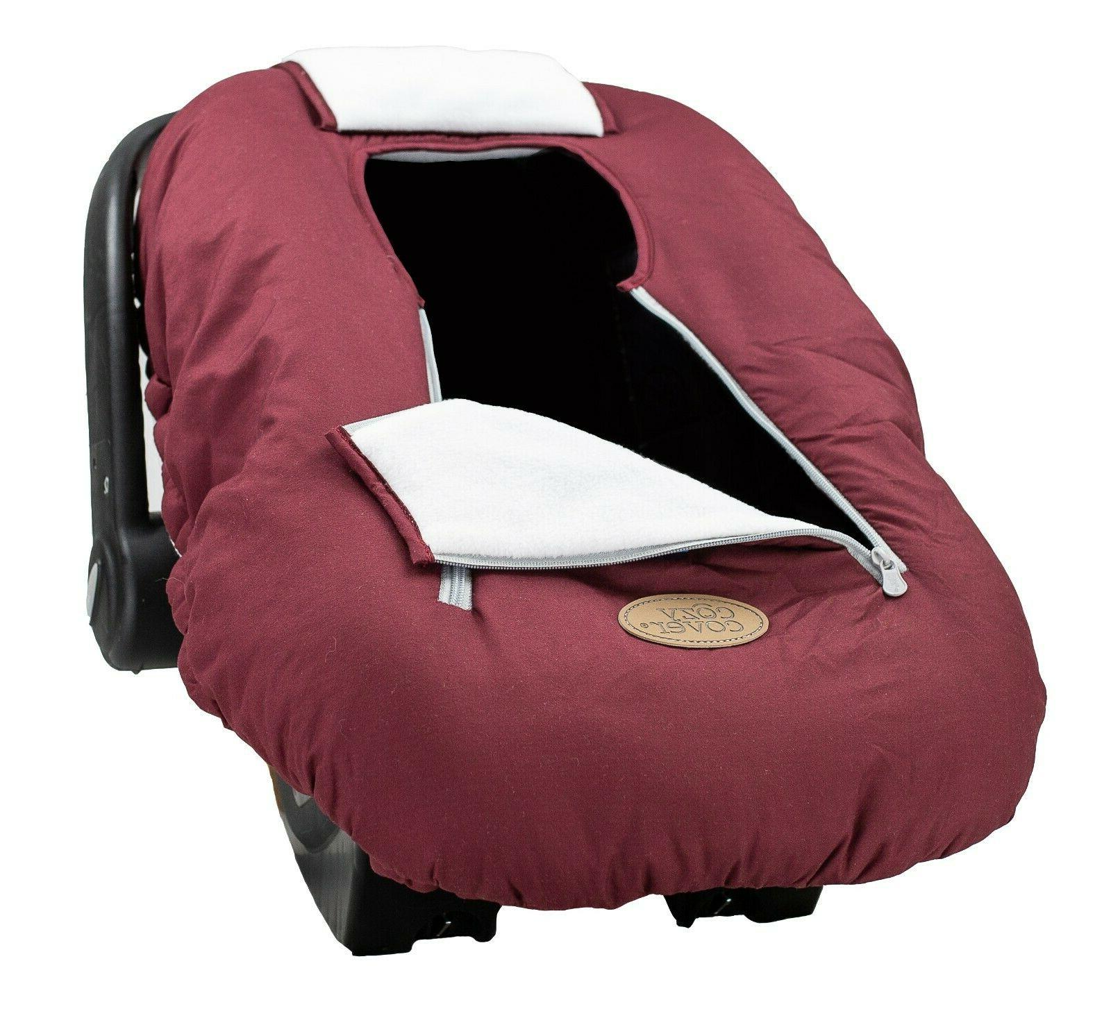 New Cover Carrier Cover Secure Baby Car Cover Choose Color