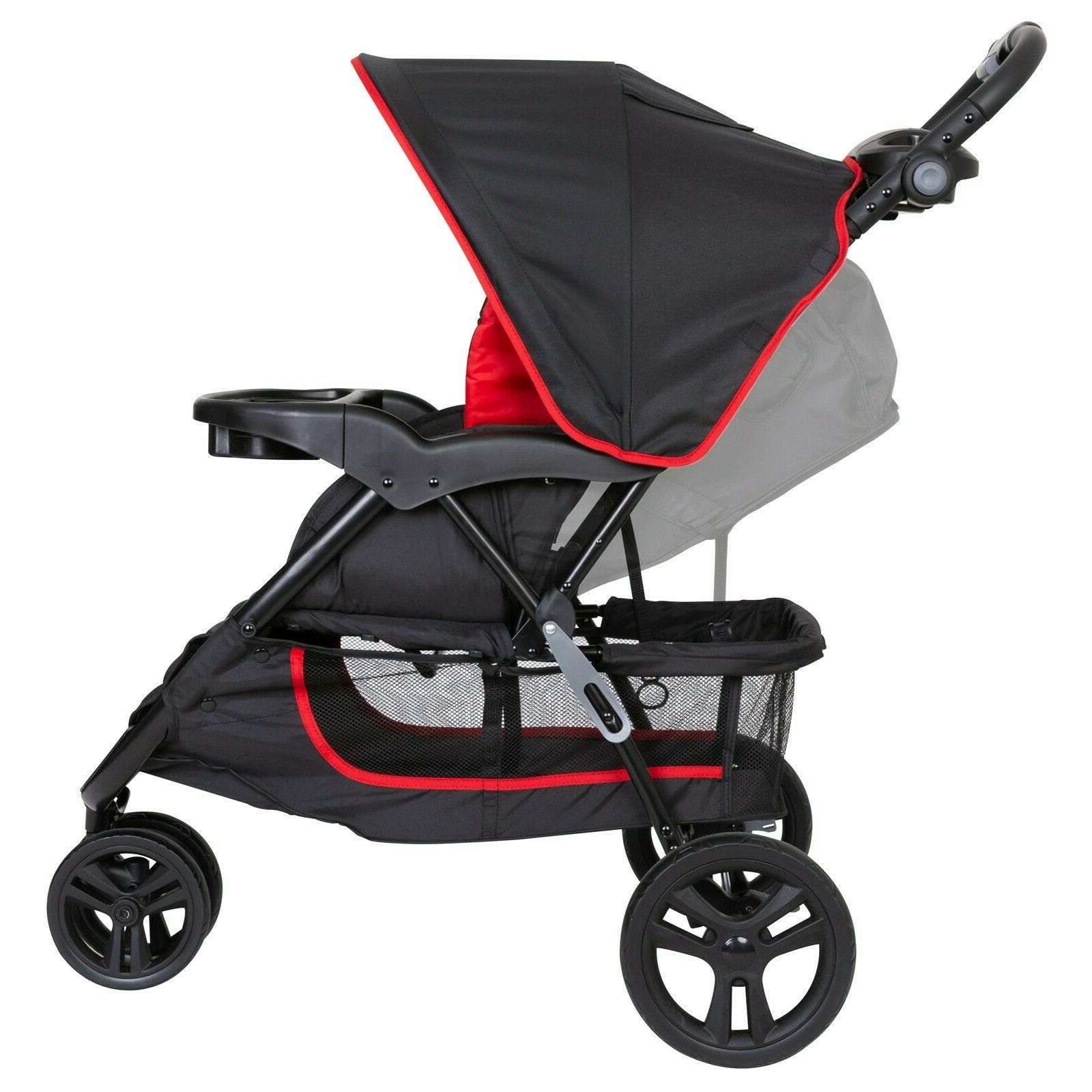 System Infant Combo Red