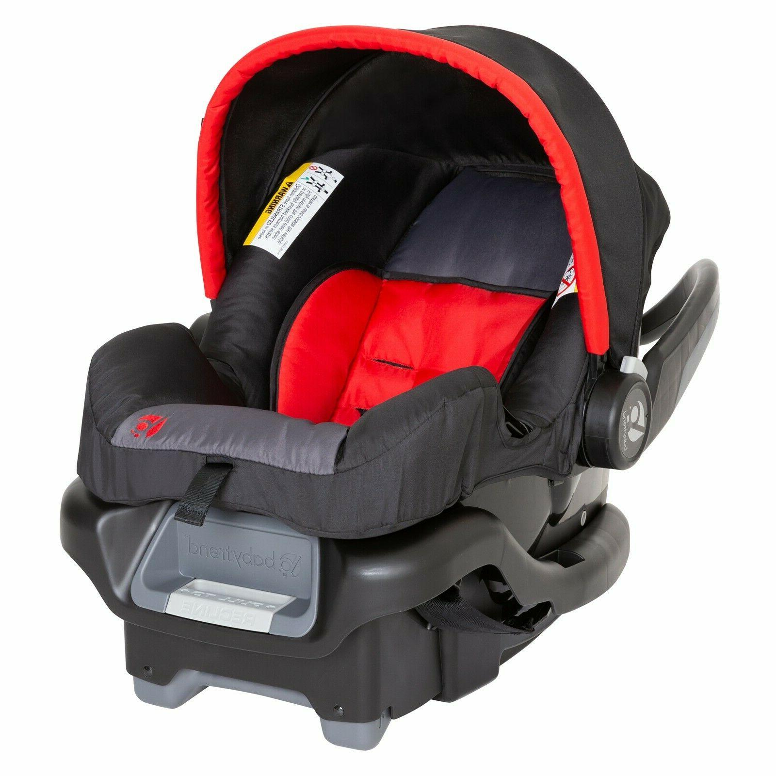 Baby Infant Combo Red