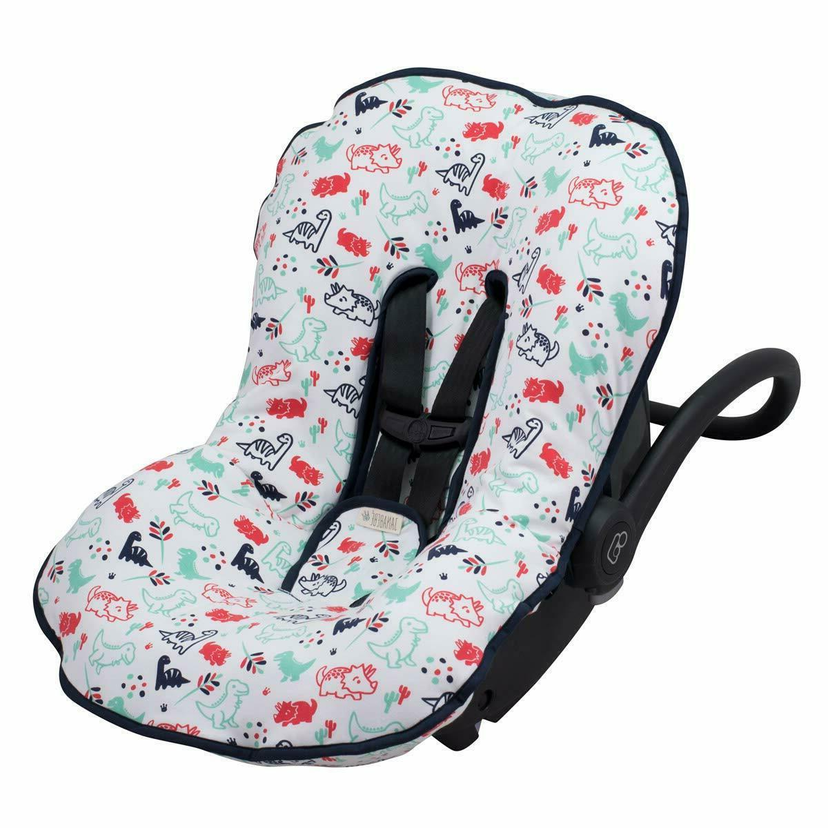 JANABEBÉ Universal Padded Liner Baby Carriers and CAR