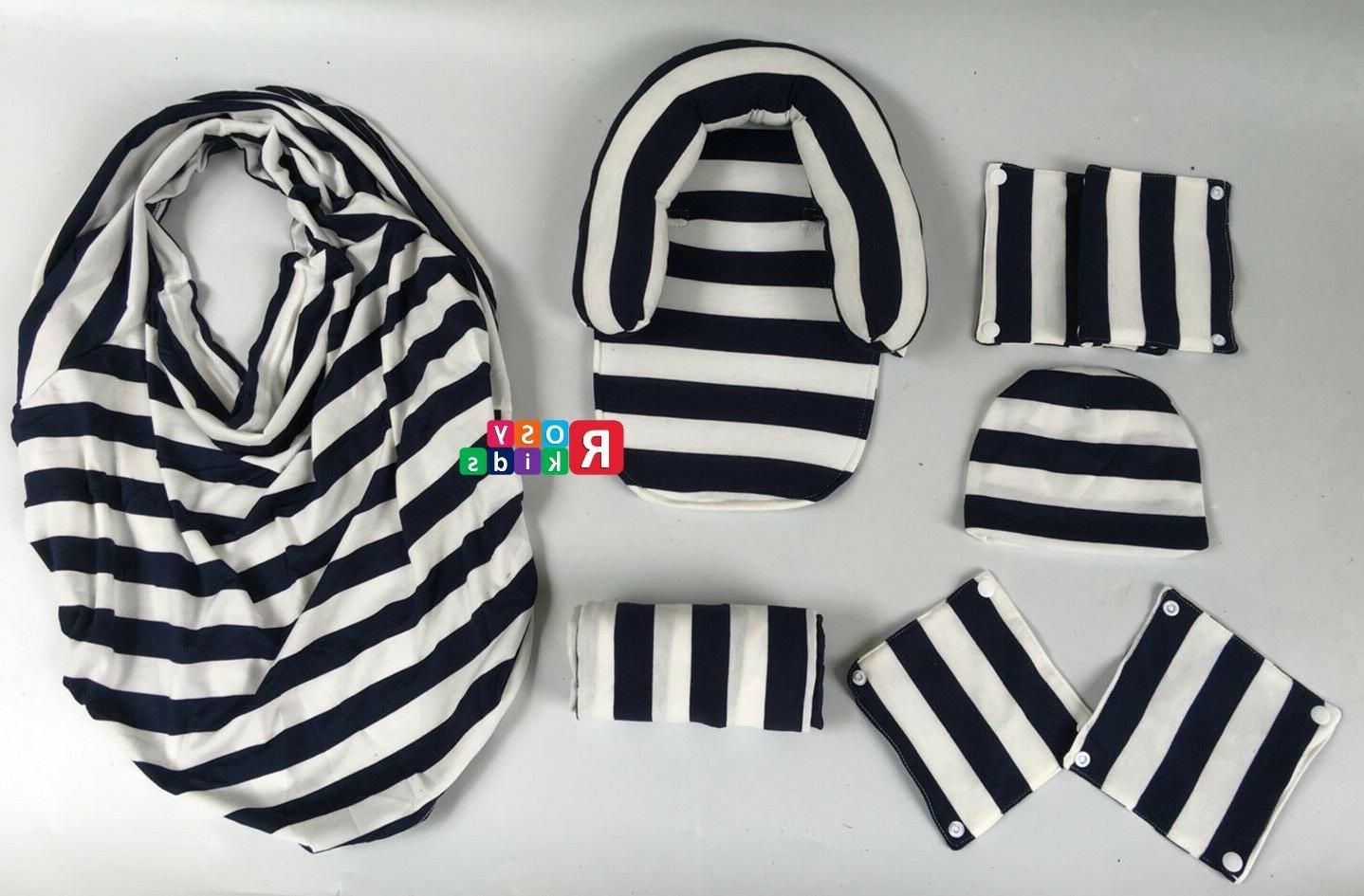 baby Ultimate Seat Canopy Blanket Nursing cover M0901