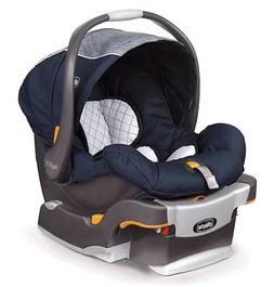 NEW Chicco KeyFit 30 Infant Car Seat and Base - Oxford