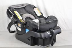 Safety 1st onBoard 35 Infant Car Seat, Black and Grey