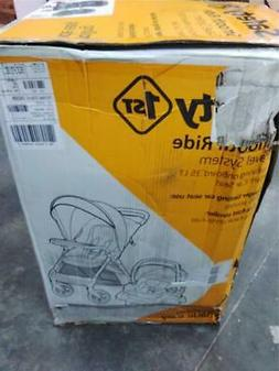 Safety 1st Smooth Ride Travel System with onBoard 35 Infant