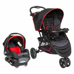 stroller travel system with car seat infant