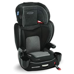 Graco TurboBooster Grow Highback Featuring RightGuide Seat B